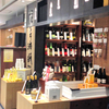 日本酒好きなら!博多駅デイトスにあるすてきな角打「住吉酒販」Japanese sake,Hakata Sta.,Fukuoka,Kyushu,Japan,Kakuuchi(Combined liquor store and bar)
