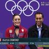 【動画】ケイトリン・オズモンドが平昌オリンピックのフィギュア女子SPで3位!