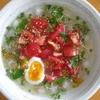 トマトラーメンの人気レシピが簡単すぎ!インスタントラーメンがお店の味に!?