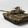 T-90【ZVEZDA 1:35 Russian Battle Tank】