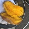 蜜まみれでまるでスイーツ(笑)のような究極の石焼きイモを作ってみたの巻