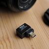 iPadに画像を転送してくれる「ワイヤレスモバイルアダプター WU-1b」【感想&評価】 Nikon 1 V2