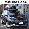 THULE取付事例:MotionXT XXL x VolksWagen PASSAT alltrack