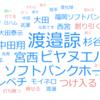 8/28~獅子→鷹【ハムについて】