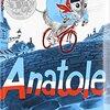 Anatole / ねずみのとうさん アナトール by Eve Titus & Paul Galdone