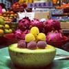 【泰成水果店】台南屈指のインスタ映えフルーツ店!メロンアイスは必見のおすすめグルメ!