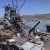 アルキメデスの大戦からひもとく戦艦大和の歴史