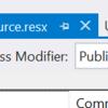 ASP.NET CoreでIdentityのバリデーションメッセージを日本語化する