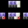 B+Treeインデックス (webエンジニアのためのデータベース技術[実践]入門)