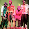 ■Red Hot Chili Peppers サマソニヘッドライナーに決定!