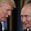 プーチンのロシア。核ミサイル公開。