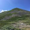 2016年8月9日 ご近所登山部第2弾 いよいよ常念岳へ