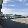 5日目:大韓航空 KE713 釜山〜成田 ビジネス
