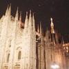 【ミラノ】美しすぎるDUOMO。