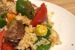 【打倒、夏バテ!】にんにくでスタミナ満点『牛肉とトマトのガーリックライス』のレシピ