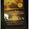 "ついに ""Is every detail in 'Unbroken' really true?"" と言われたLauraとAngelina"