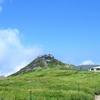 ◆'18/08/04       月山・湯殿山口より③…山頂付近~下山