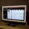 テレビを見ない工夫。テレビを見る時間を減らすと、生産的になれる。