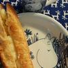 ミルキーなフランスパン~