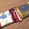 あれからどれくらい経ったのだろう/GHIRARDELLI Chocolate