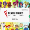 株売却第6弾 ◆【GNUS】ジ―ニアス・ブランズ・インタ―ナショナル Genius Brands International Inc◆NASDAQ
