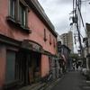 品川〜大井町⑥-虚空蔵横町