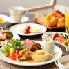 リニューアルオープン5周年記念「朝食ビュッフェ フリーパスポート」@リーガロイヤルホテル京都