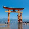 今日は何の日。7月21日「日本三景の日」。松島、天橋立、宮島は一直線上に存在?日本三景の謎