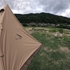 65%ソロキャンプ