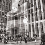 携帯各社のMNP合戦を横目でチラ見!収益を積み上げるアップル社