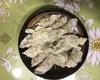 中国人家庭も餃子の皮を買います