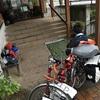 130日目。な、長崎は今日も雨だった、、、。