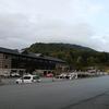 燧裏林道から三条ノ滝展望台へ(御池ロッジ前泊)