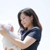 お宮参りの出張撮影 @多摩川浅間神社・大田区【あおぞら写真館 出張撮影】