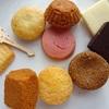 アンリシャルパンティエのおいしいクッキープティ・タ・プティの口コミとカロリー!