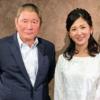 桑子真帆アナウンサーが、ビートたけしさんにインタビュー「ニュースウォッチ9」9月22日(金)放送分の感想