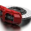 油圧ブレーキの仕組みについて