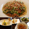 本日のランチはアモーレのパスタランチ♪<札幌円山のイタリアンレストラン>