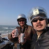 ノンアル乾杯! 日本海