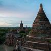 ミャンマー一人旅①
