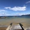 雲見海水浴場(雲見海岸)駿河湾越しの富士山が綺麗!温泉もあるビーチ
