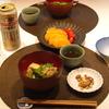 【 とりたて新じゃが・京ゆば 】 かんたん上出来、美味しい夕食