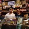 イエメン・サナア旧市街の市場「スークアルミルフ」を探索 ~お洒落なスーパーマーケット~