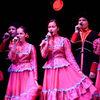 国後島、色丹島の子供たちによる伝統芸術コンテスト開催
