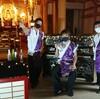 フレアバーテンダーとピアノYouTuberがお寺でコラボ!
