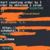 Admin Panel Accessed Via SQL Injectionをよんでみた