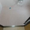 浴室床タイル 防水 滑り対策