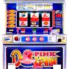 JSI「ピンクドルフィン-30」の筺体&スペック&情報
