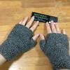 Bofur Fingerless Gloves