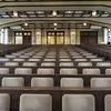 旧公衆衛生院で昭和な世界へタイムスリップ